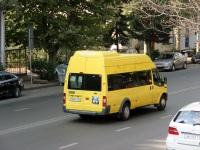 Avestark (Ford Transit) TMC-170