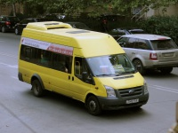 Тбилиси. Avestark (Ford Transit) TMC-181