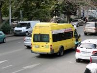 Avestark (Ford Transit) TMC-181