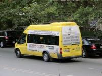Тбилиси. Avestark (Ford Transit) TMB-804