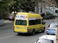 Avestark (Ford Transit) TMC-069