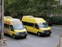 Avestark (Ford Transit) TMC-586, Avestark (Ford Transit) TMC-107