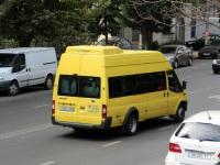 Avestark (Ford Transit) TMC-586