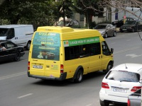 Avestark (Ford Transit) TMC-501