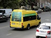 Тбилиси. Avestark (Ford Transit) TMC-501