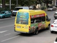 Avestark (Ford Transit) TMC-107