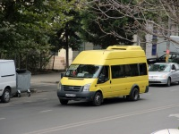 Тбилиси. Avestark (Ford Transit) TMC-295