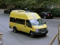 Тбилиси. Avestark (Ford Transit) TMC-247