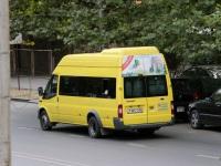 Avestark (Ford Transit) TMC-295