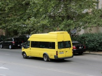 Avestark (Ford Transit) TMC-701