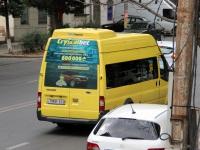 Тбилиси. Avestark (Ford Transit) TMB-309