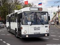 Санкт-Петербург. MAN SL200 в199ск