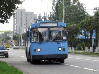 Кострома. ВМЗ-100 №162