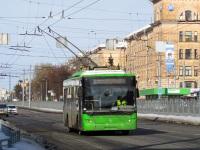 Харьков. ЛАЗ-Е183 №3411