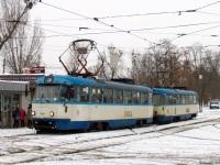 Харьков. Tatra T3A №5101, Tatra T3A №5102