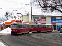 Харьков. Tatra T3SU №645, Tatra T3SU №646