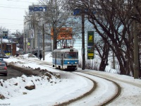 Tatra T3SU №599