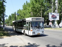 Николаев. Mercedes O405 BE7691AA