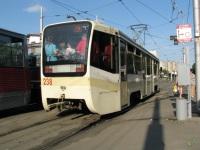 Краснодар. 71-619КТ (КТМ-19КТ) №238
