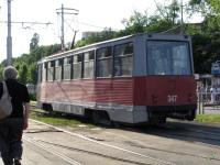 71-605 (КТМ-5) №347