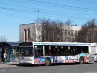 Мурманск. МАЗ-103.485 р813мс