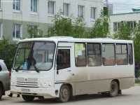 Якутск. ПАЗ-320302-08 а917ре