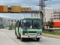 Якутск. ПАЗ-32054 у941кв