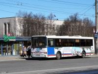 Мурманск. ЛиАЗ-5256.53 а465мк