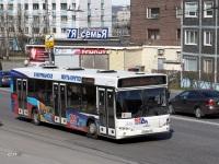 Мурманск. МАЗ-103.485 р808мс