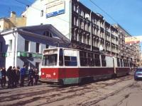 Санкт-Петербург. ЛВС-86К №2014