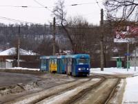 Харьков. Tatra T3SU №630, Tatra T3SU №591