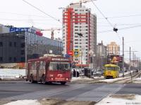 Харьков. Tatra T3SU №3015, ЗиУ-682Г-016.02 (ЗиУ-682Г0М) №3316