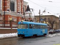 Tatra T3SU №317