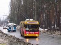 Харьков. ЗиУ-682Г-016.02 (ЗиУ-682Г0М) №2327