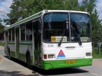 Тюмень. ЛиАЗ-5256.25 ао526