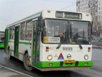 Тюмень. ЛиАЗ-5256.45 ар108