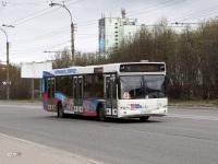 Мурманск. МАЗ-103.485 р713мс
