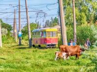 Одесса. Tatra T3SU №5004