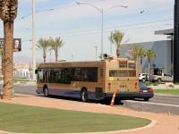 Лас-Вегас. NABI 40-LFW EX 54980