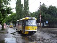 Николаев. Tatra T3M.03 №1111, Tatra T3M.05 №1122