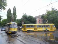 Tatra T3M.03 №1111, Tatra T3M.05 №1122