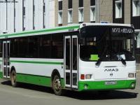 Якутск. ЛиАЗ-5256.60-01 с850кс