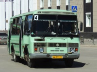 Якутск. ПАЗ-32054 ке997