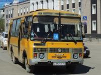 Якутск. ПАЗ-32054 е352км