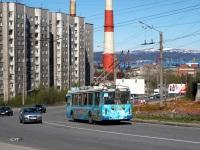 Мурманск. ЗиУ-682Г-016.04 (ЗиУ-682Г0М) №284