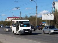 Мурманск. ГАЗель Next т595мр
