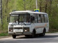 Липецк. ПАЗ-32054 м952ам