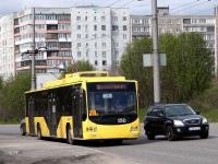 Мурманск. ВМЗ-5298.01 №150
