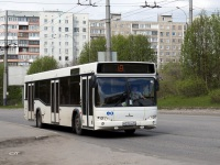 Мурманск. МАЗ-103.485 м578оа