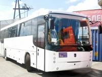 Тюмень. Автобус НефАЗ-5299-17-42 (5299ZM)